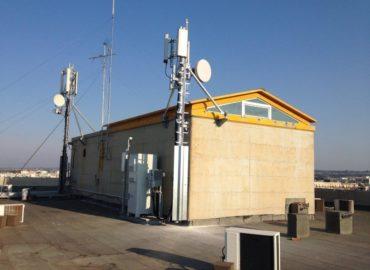 Impianto telecomunicazione